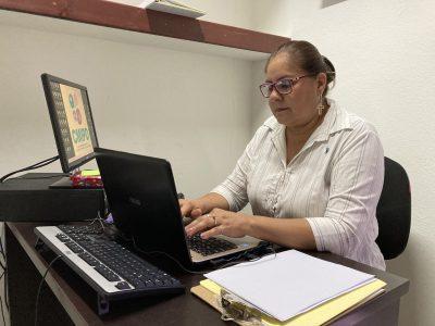 Concluye Taller de Lengua de Señas impartido por la CMIPD de La Paz