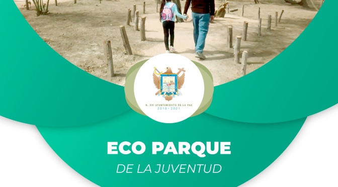 Se extiende horario de atención en el Eco Parque de la Juventud