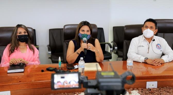 ¡Alcaldesa Armida hace justicia a trabajadores sindicalizados!
